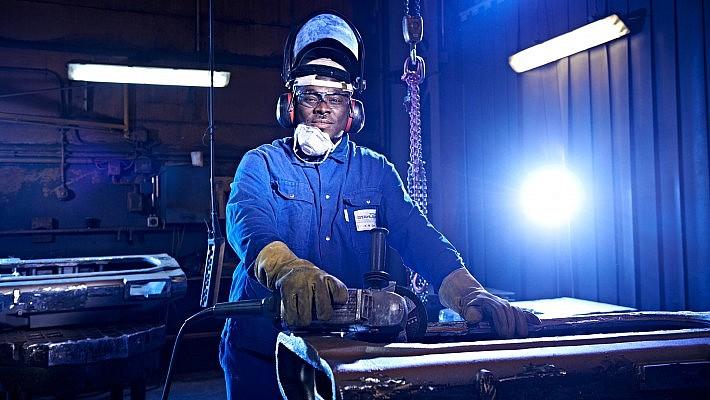 Jeibmann Photographik – Industriefotografie