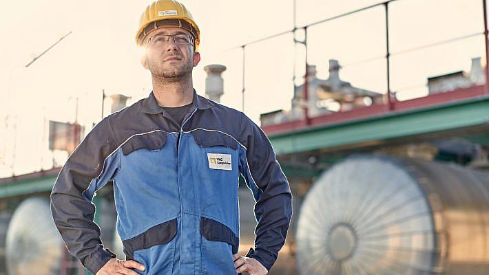 Jeibmann Photographik - Industrie-Fotografie