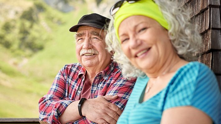 Peoplefotografie Portraitfotografie fuer die Bauerfeind-Diabetiskampagne