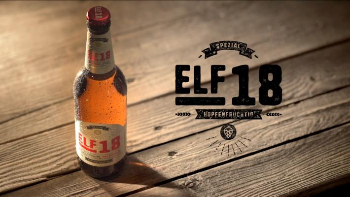 Bierwerbefilm, Produktfilm, Trailer Bier