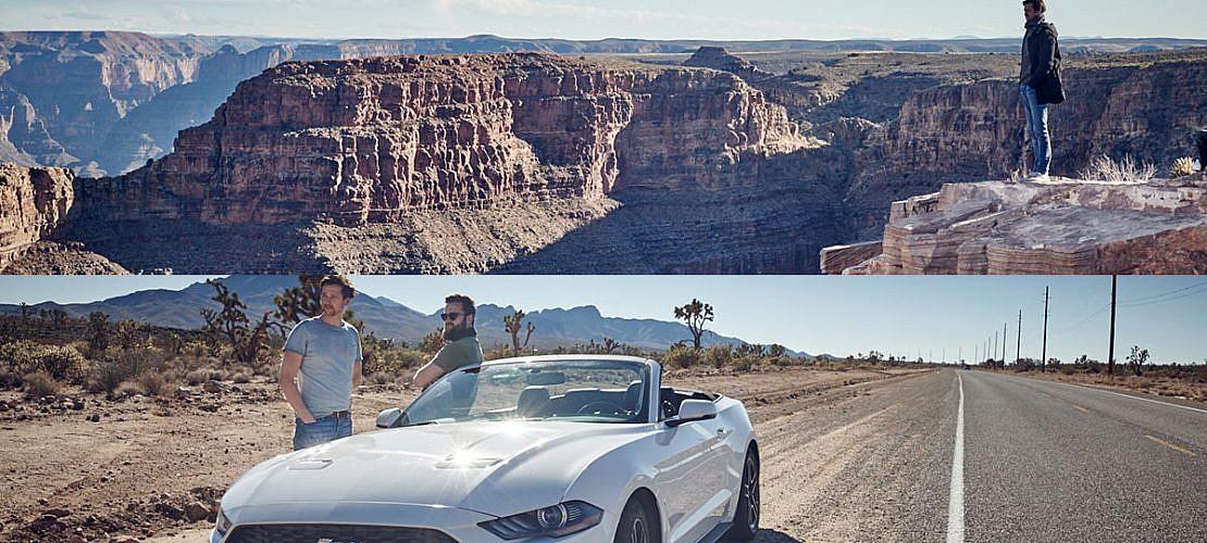 Die Weltmesse CES in Las Vegas war der Anlass, um für die Schaeffler AG nach Nevada zu fliegen. Businessportraits, Imagemotive für den Geschäftsbericht und begleitende Eventaufnahmen vom Auftritt auf der Messe.